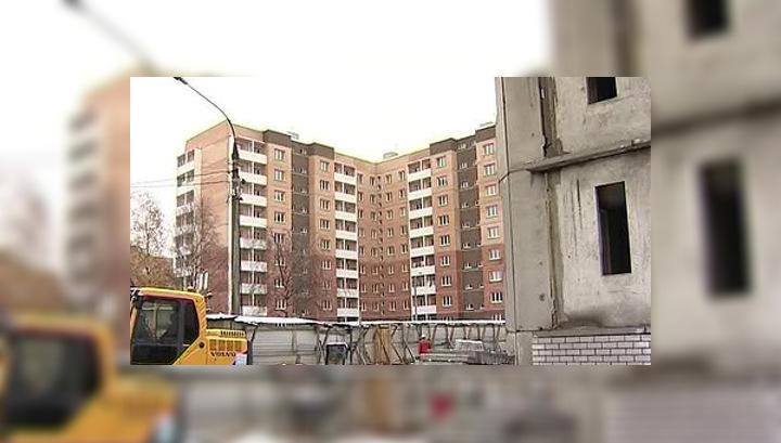 ЖКХ по-архангельски: аферы с жильем и тарифы-сюрпризы