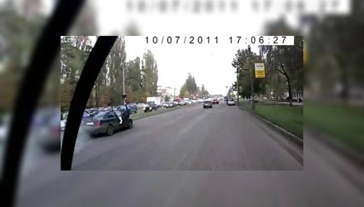 В Брянске требуют наказать злостную нарушительницу ПДД, убившую ребенка
