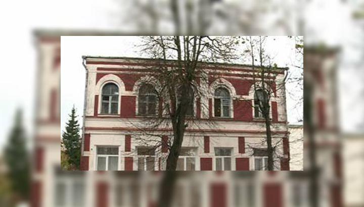 На Смоленщине увековечили память о Михаиле Булгакове