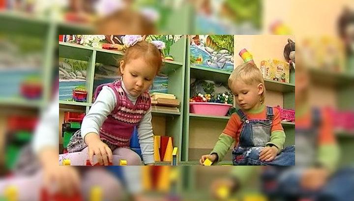 Нехватка детсадов – проверка смекалки родителей