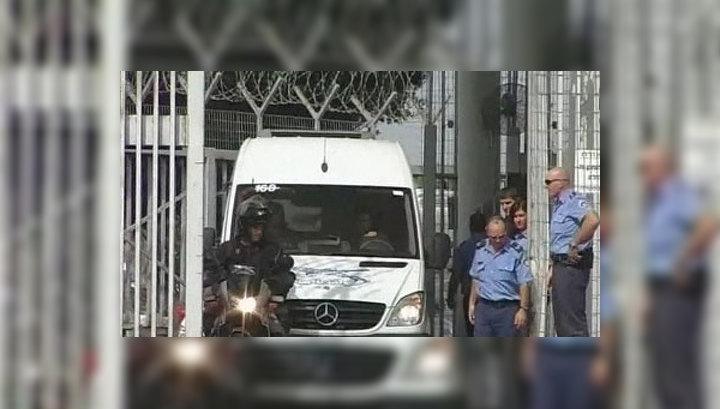Израиль начал выпускать заключенных из тюрем