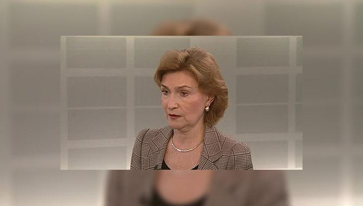 От чего и как предлагается защищать русских, в Наталия Нарочницкая Русск
