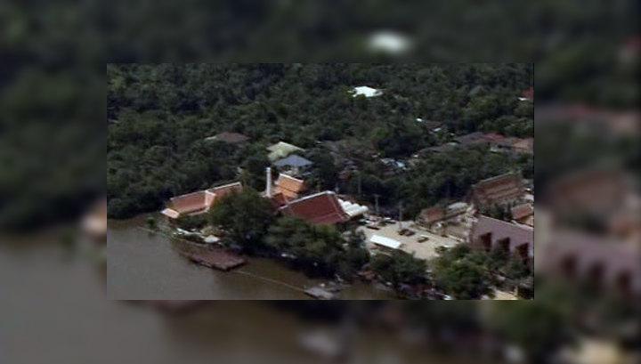 Бангкок объявлен зоной стихийного бедствия