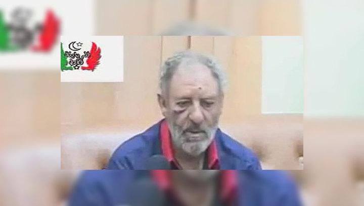 Глава охраны Каддафи: полковник не руководил сопротивлением
