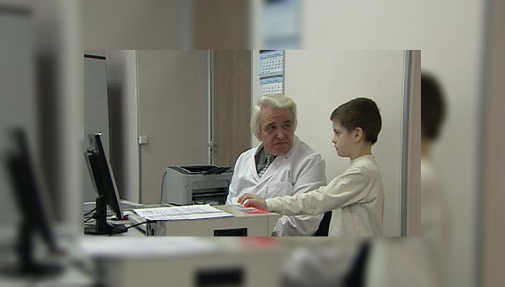 Российские генетики ставят диагноз по отпечатку руки
