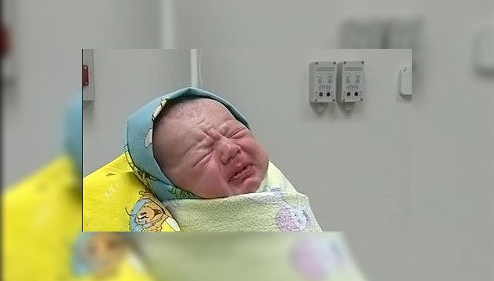 7-миллиардный житель Земли родился в Калининграде