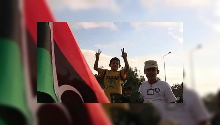 НАТО завершает миссию в Ливии. На пороге - гражданская война
