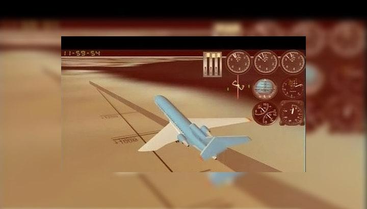 МАК о крушении Як-42: пилоты по ошибке нажимали на тормоз