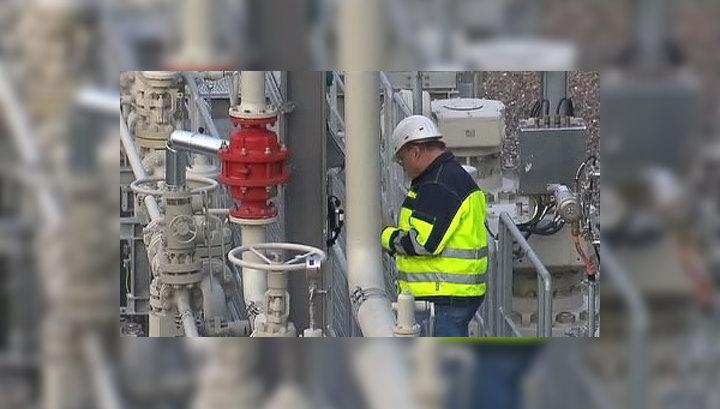"""""""Северный поток"""": энергетический коридор как повод поговорить о проблемах"""