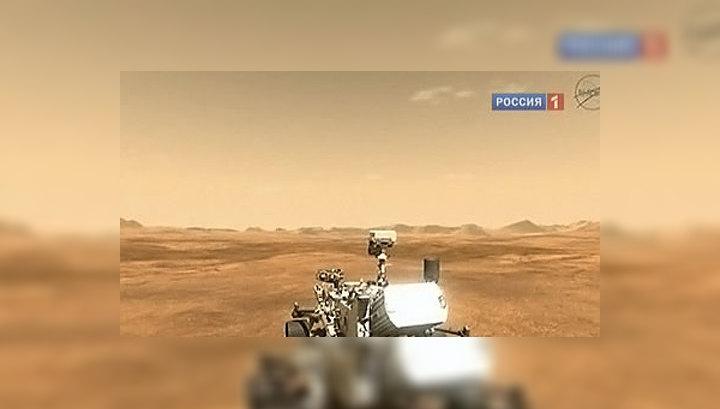 НАСА начинает искать жизнь на Марсе