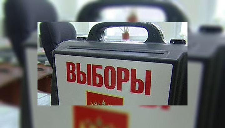Досрочное голосование начинается в 34 регионах России