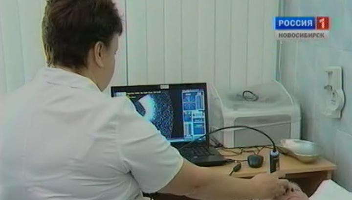 Новосибирские врачи научились лечить осложнения сахарного диабета