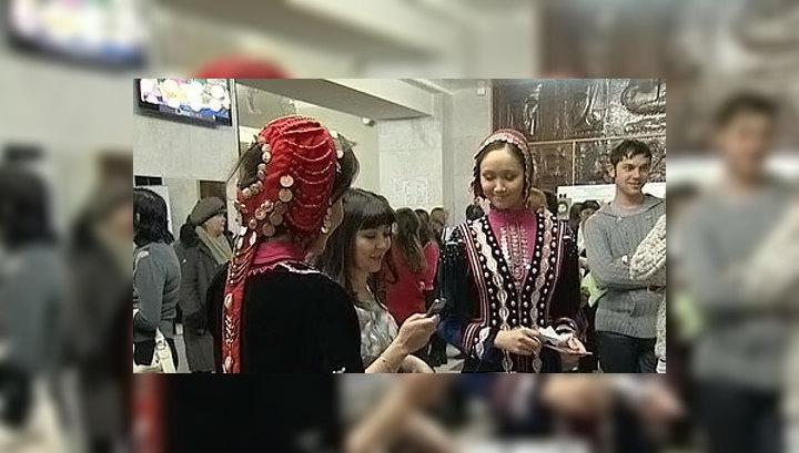 Уфа приняла первый международный конкурс переводов тюркоязычной поэзии