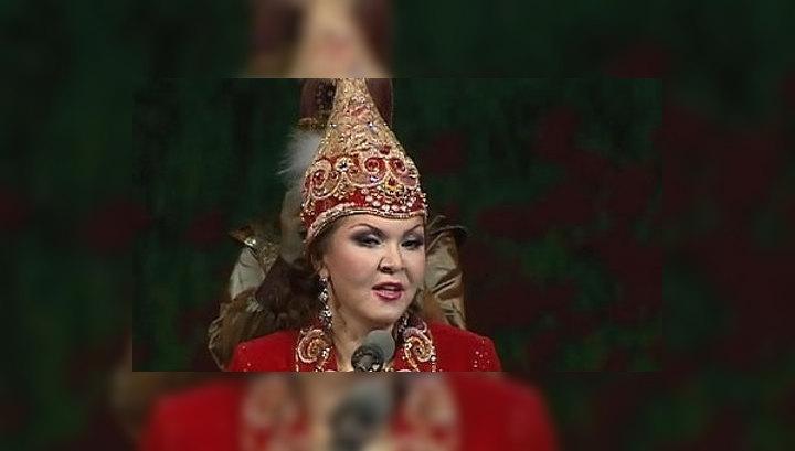 Осипова и Васильев впервые выступили вне Большого, Дарига Назарбаева дала концерт в Большом