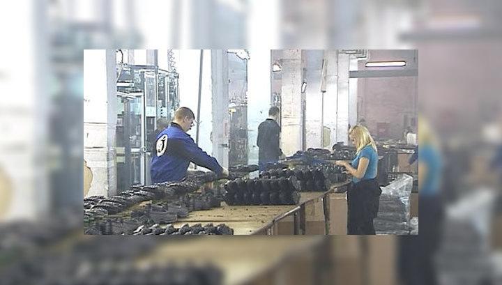 Галоши вместо парусины: новая жизнь Меленковского комбината