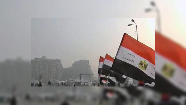 Египетский премьер получил особые полномочия