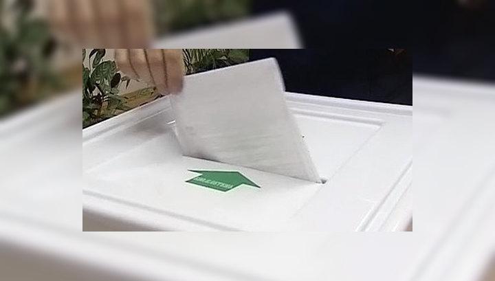 Наблюдатели не нашли нарушений на выборах в Госдуму