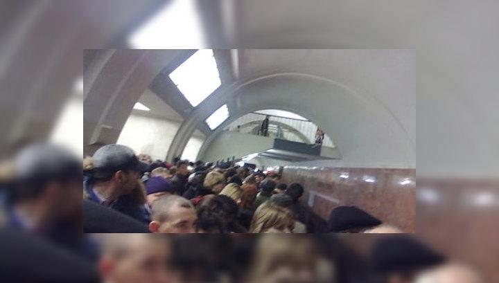 """Переход между станциями метро """"Новокузнецкая"""" и """"Третьяковская"""" закроют"""