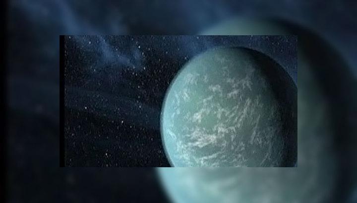 """Земле, возможно, нашли """"двойника"""""""