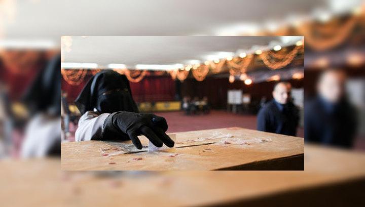 В Египте начинается заключительный этап парламентских выборов