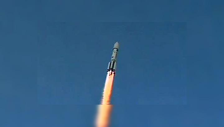 """""""Луч"""" и """"Амос"""" успешно выведены на целевую орбиту"""