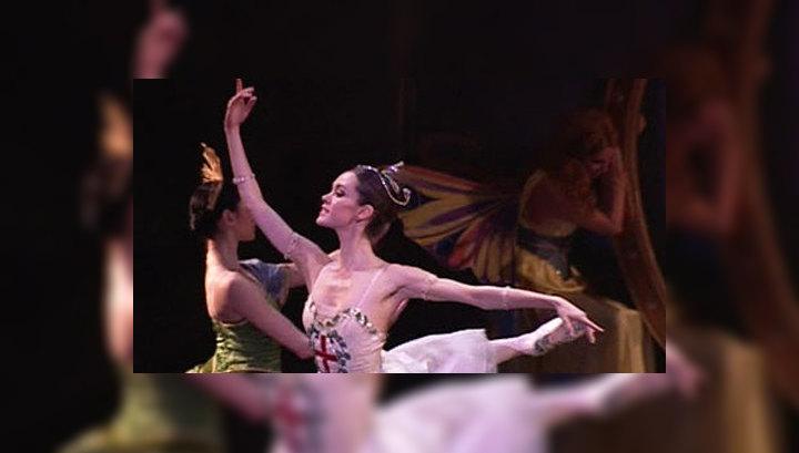 "Театр ""Ла Скала"" привез в Москву два балета"