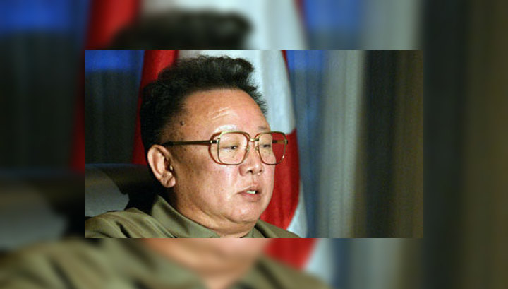 КНДР отмечает вторую годовщину смерти Ким Чен Ира
