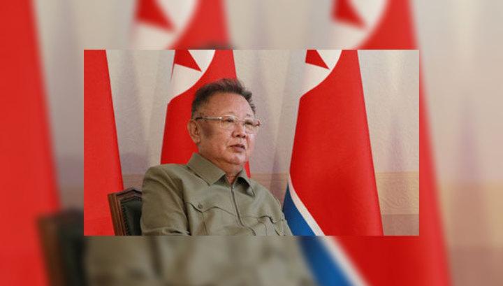 В КНДР отмечают 70-летие Ким Чен Ира