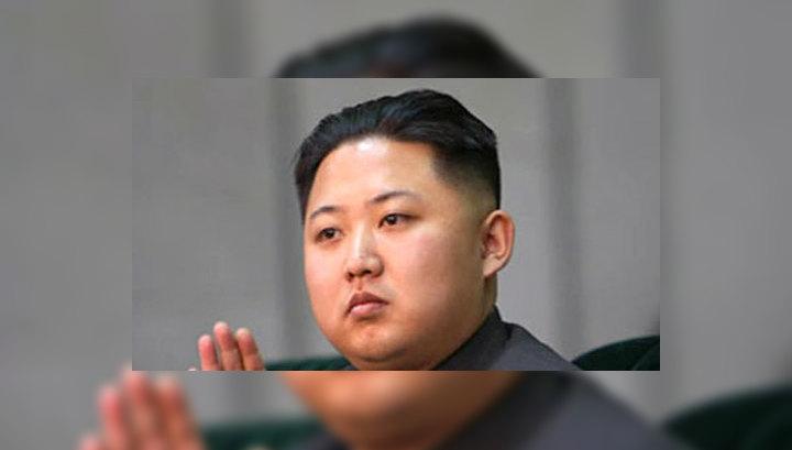 Ким Чен Ын возглавил Центральный военный комитет партии КНДР