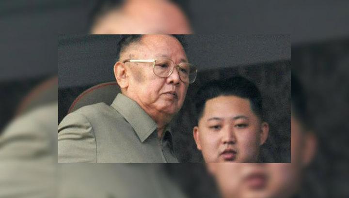 Западные СМИ: Ким Чен Ира могли убить
