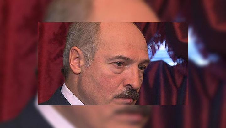 Лукашенко: казнь террористов - очередная трагедия в моей жизни