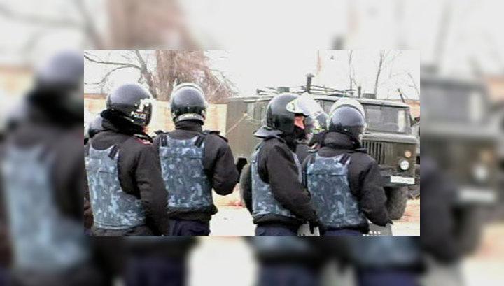 Арестованы зачинщики беспорядков в Жанаозене