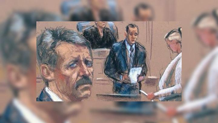 Суд отклонил прошение защиты Бута отменить обвинительный вердикт