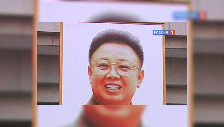 Южнокорейские СМИ: Ким Чен Ир умер от ярости