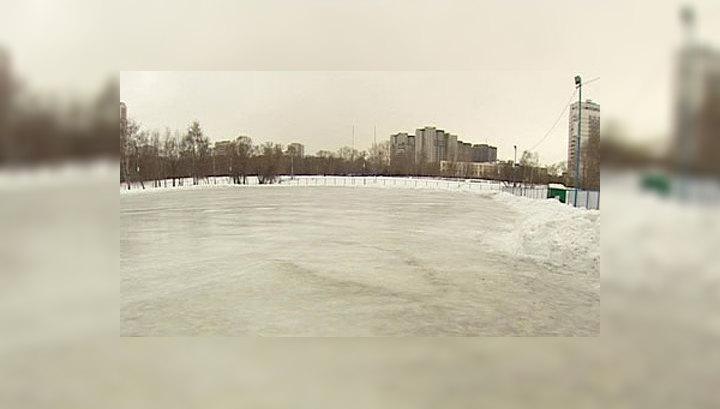 Московская погода творит историю