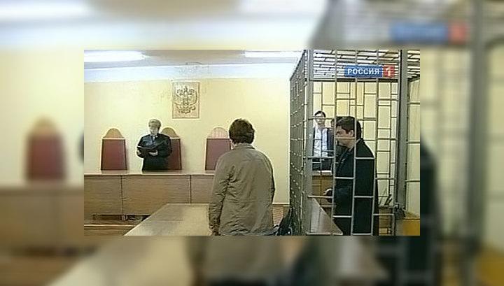 Участникам банды Цапка продлили срок ареста