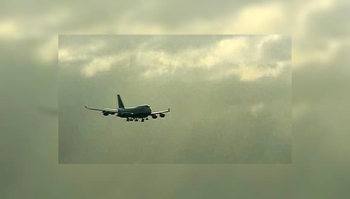 В небе над Сирией обстрелян российский авиалайнер