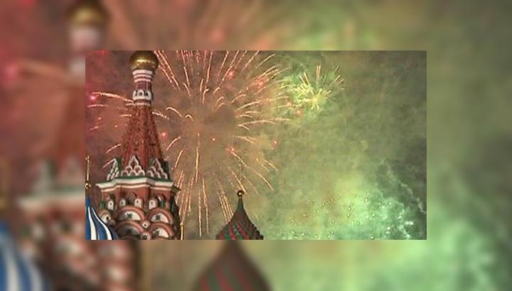 Новогодние ЧП в Москве: почти 60 пожаров и 17 пострадавших из-за петард