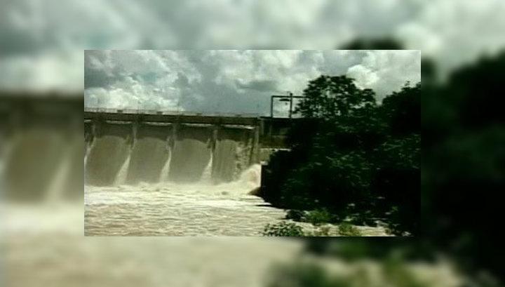 Наводнение в Бразилии: погибли 8 человек