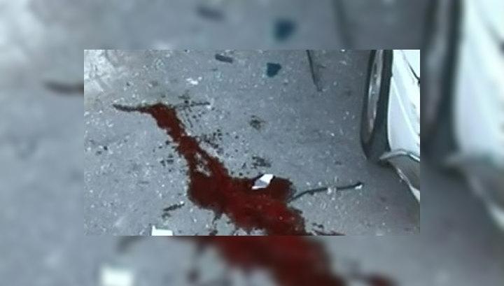 В Дамаске прогремела серия взрывов: не менее 25 погибших