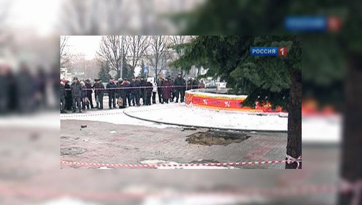 Трагедия в центре Брянска: ребенка унесло в коллектор, мама чудом спаслась