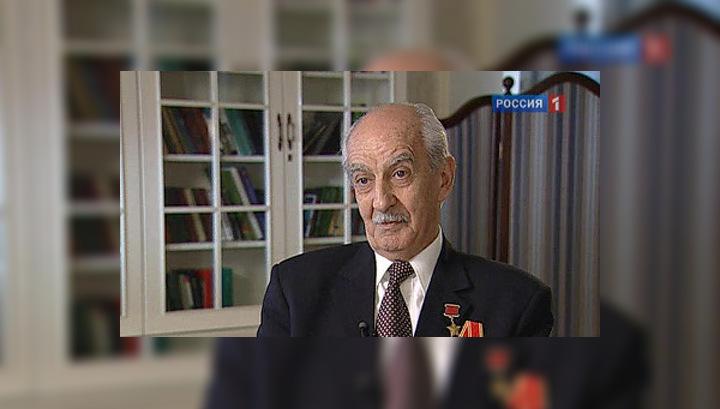 Геворк Вартанян. Агент, творивший историю