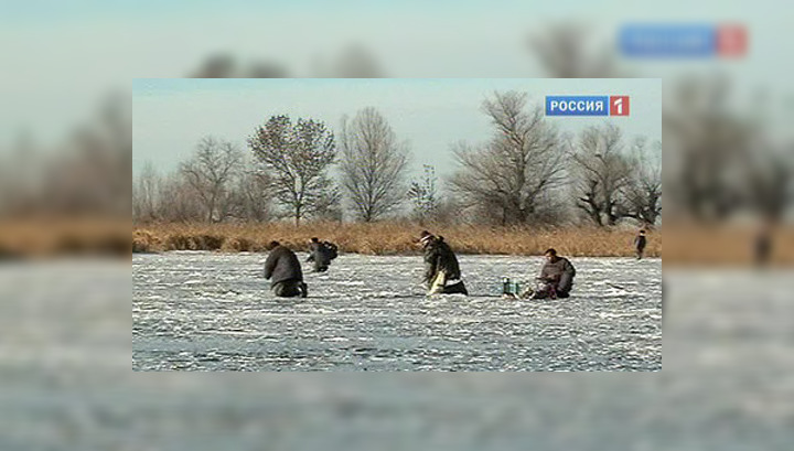 Путин призвал бороться не с рыбаками, а с браконьерами