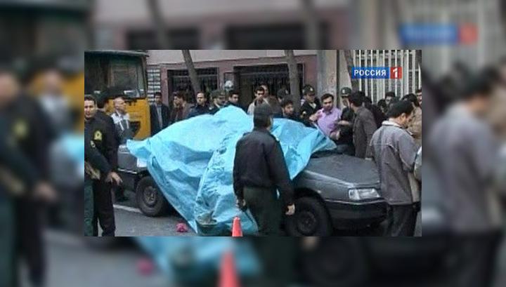 Тегеран потребовал от ООН осудить убийство иранского ученого