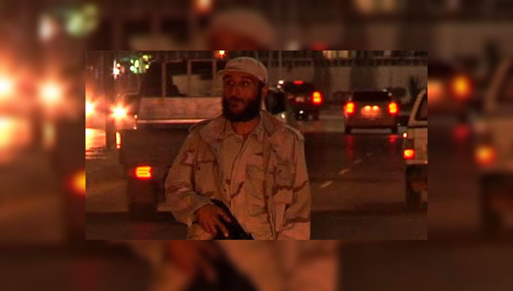В Ливии возобновились столкновения сил ПНС со сторонниками Каддафи