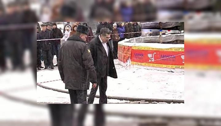 Брянский глава ЖКХ, виновный в провале мостовой, теперь займется благоустройством