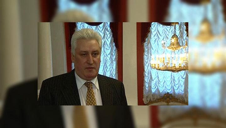 Общественный совет Минобороны возглавил журналист Игорь Коротченко
