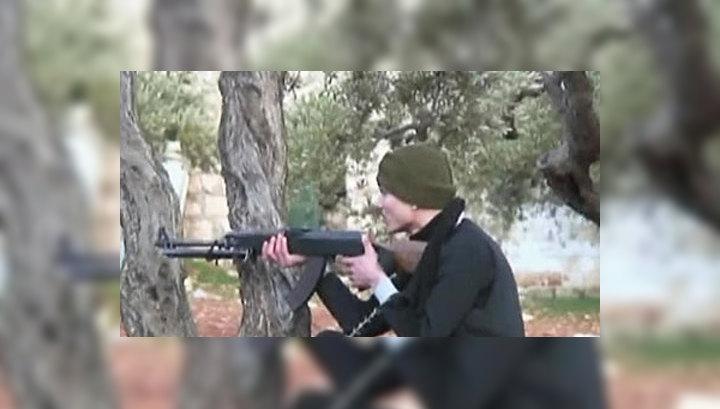 СМИ Израиля нашли, откуда приходит помощь сирийской оппозиции