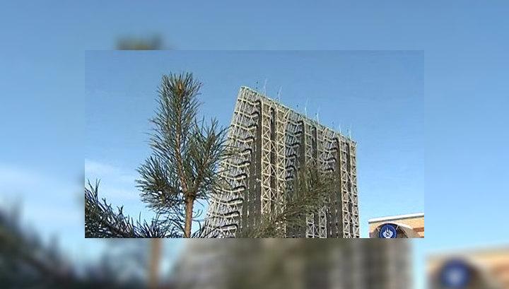 Под Петербургом запущена РЛС нового поколения