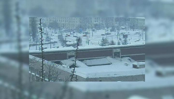 Морозы погубили в Европе уже более 500 человек